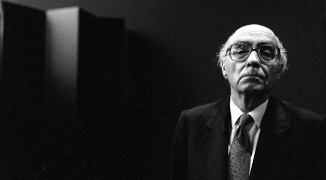 A José Saramago, l'uomo e il grande maestro letterario