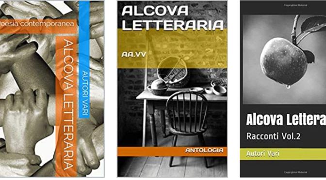 Alcova Letteraria – Il concorso gratuito per poesie e racconti